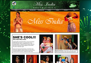 Miss India Thumbnail