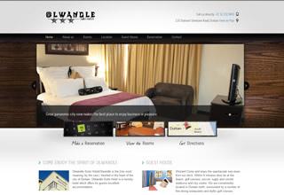 Olwandle Suite Hotel Thumbnail